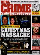 Real Crime Magazine Issue NO 70