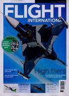 Flight International Magazine Issue DEC 20
