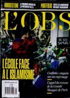 L Obs Magazine Issue NO 2921