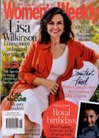 Australian Womens Weekly Magazine Issue JUN 20