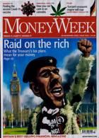 Money Week Magazine Issue NO 1026