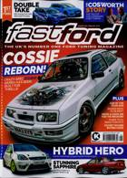 Fast Ford Magazine Issue JAN 21