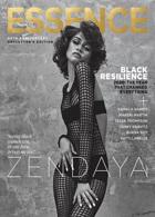 Essence Magazine Issue NOV-DEC