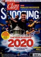 Clay Shooting Magazine Issue JAN 21