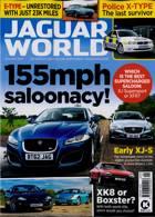 Jaguar World Monthly Magazine Issue JAN 21