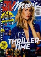 Tv Movie Magazine Issue NO 22