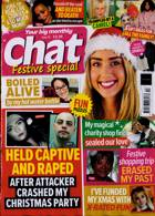 Chat Monthly Magazine Issue FESTIVE
