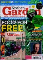 Kitchen Garden Magazine Issue JAN 21