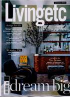 Living Etc Magazine Issue JAN 21