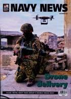 Navy News Magazine Issue DEC 20