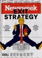 Newsweek Magazine Issue 27/11/2020