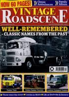 Vintage Roadscene Magazine Issue DEC 20