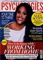 Psychologies Travel Edition Magazine Issue JAN 21