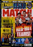 Match Magazine Issue 17/11/2020