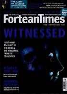 Fortean Times Magazine Issue XMAS 20
