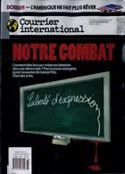 Courrier International Magazine Issue NO 1564