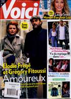 Voici French Magazine Issue NO 1715