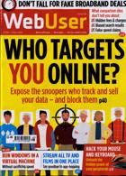 Webuser Magazine Issue NO 515
