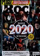 Classic Rock Magazine Issue NO 283