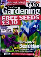 Amateur Gardening Magazine Issue 05/12/2020