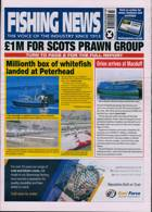Fishing News Magazine Issue 19/11/2020