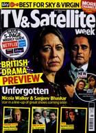 Tv & Satellite Week  Magazine Issue 21/11/2020