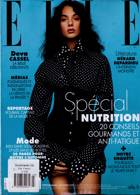 Elle French Weekly Magazine Issue NO 3903