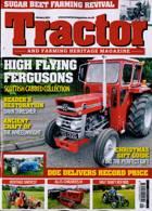Tractor Farming Heritage  Magazine Issue JAN 21