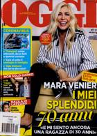 Oggi Magazine Issue NO 42