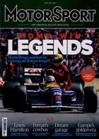 Motor Sport Magazine Issue JAN 21