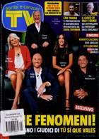 Sorrisi E Canzoni Tv Magazine Issue NO 41