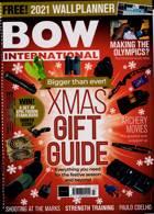 Bow International Magazine Issue NO 147