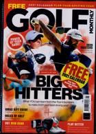Golf Monthly Magazine Issue JAN 21