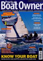 Practical Boatowner Magazine Issue JAN 21
