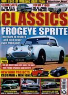 Classics Magazine Issue JAN 21