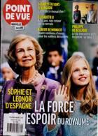 Point De Vue Magazine Issue NO 3766