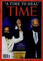 Time Magazine Issue 23/11/2020