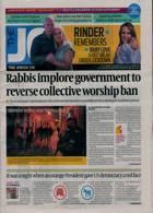 Jewish Chronicle Magazine Issue 06/11/2020
