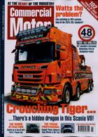 Commercial Motor Magazine Issue 19/11/2020