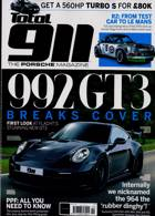 Total 911 Magazine Issue NO 199