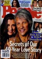 People Magazine Issue 12/10/2020