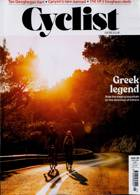 Cyclist Magazine Issue JAN 21