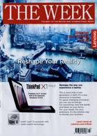 The Week Magazine Issue 21/11/2020