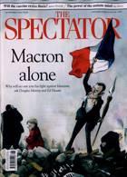 Spectator Magazine Issue 14/11/2020