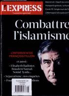 L Express Magazine Issue NO 3616