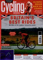 Cycling Weekly Magazine Issue 19/11/2020