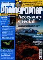 Amateur Photographer Magazine Issue 21/11/2020