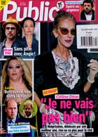 Public French Magazine Issue NO 900