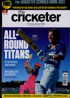 Cricketer Magazine Issue DEC 20