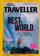 Nat Geo Traveller Uk Magazine Issue JAN-FEB